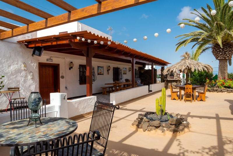 Villa Nare - Vacaciones con total intimidad y privacidad
